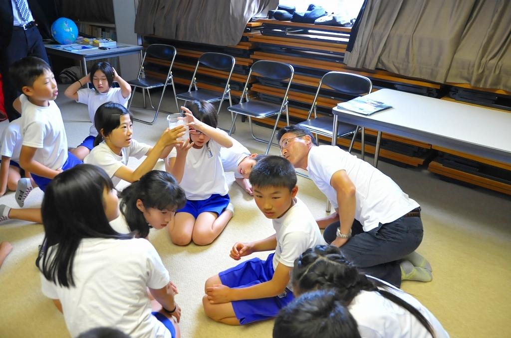 加賀 市 小学校