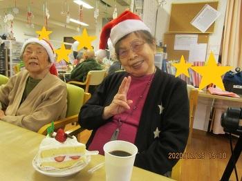 【小幡緑地】 ☆クリスマス☆